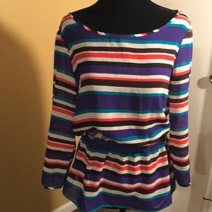 Banana Republic top size small